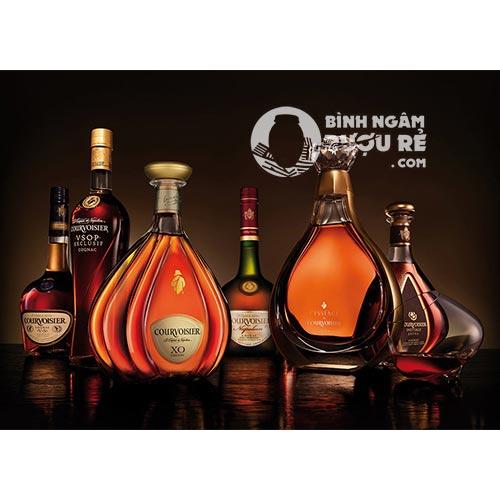 Rượu ngoại biếu tết, kinh nghiệm mua rượu ngoại chính hãng, giá rẻ