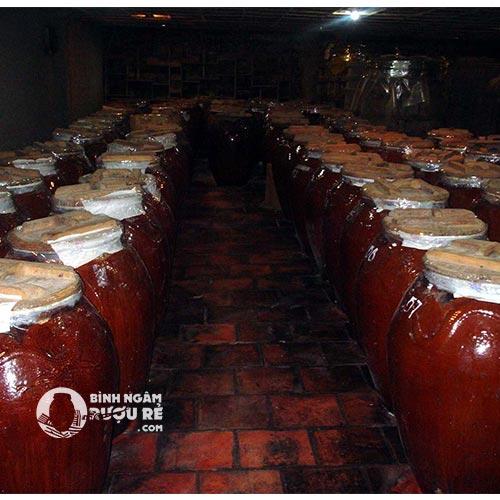 Rượu nổi tiếng của việt nam   Rượu đặc sản ngon nhất