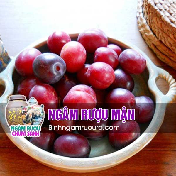 10 loại trái cây hoa quả ngâm rượu ngon nhất - Rượu hoa quả dễ làm   Bình ngâm rượu rẻ