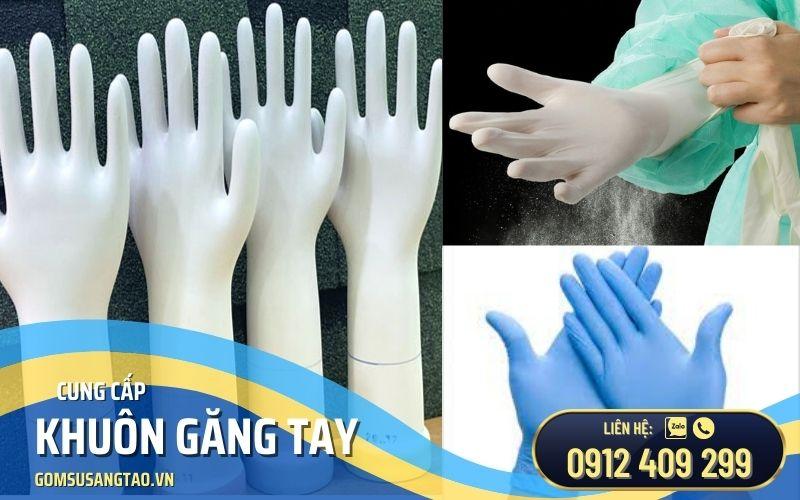 INOCERAMIC – chuyên cung cấp khuôn găng tay ceramic