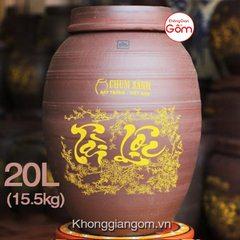 hu-gao-tai-loc-15kg-20-lit-nap-bang
