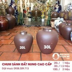 chum-sanh-ngam-ha-tho-ruou-20-lit-dat-nung-cao-cap-da-nham